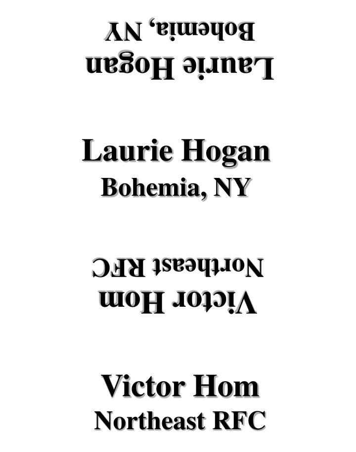 Laurie Hogan