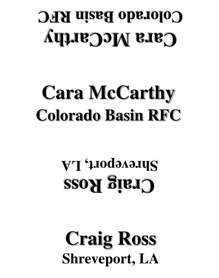 Cara McCarthy