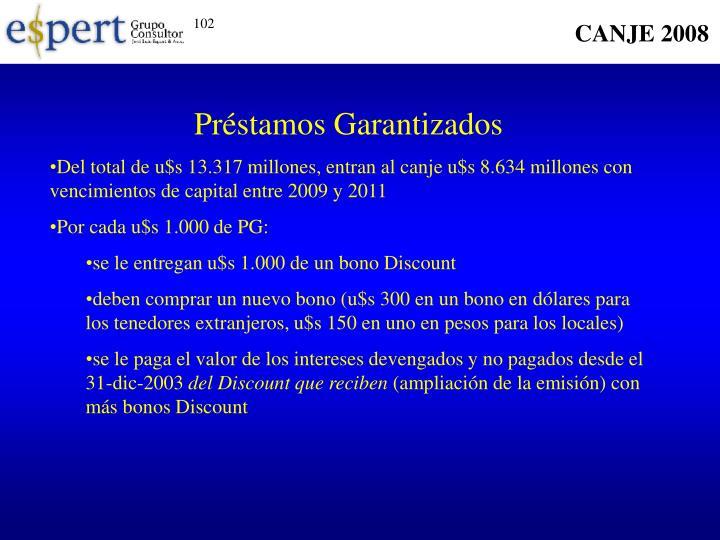 CANJE 2008