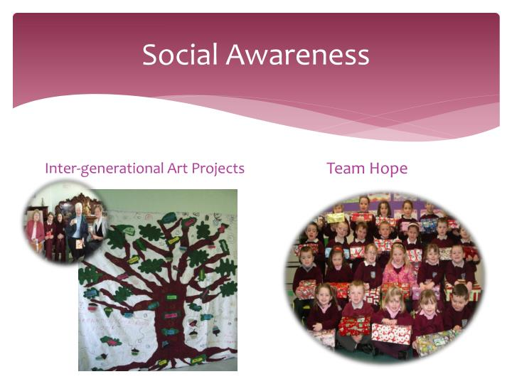 Social Awareness