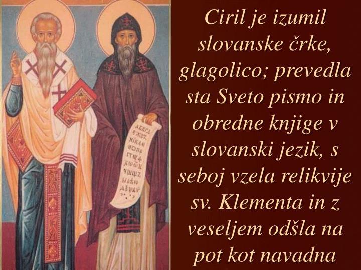 Ciril