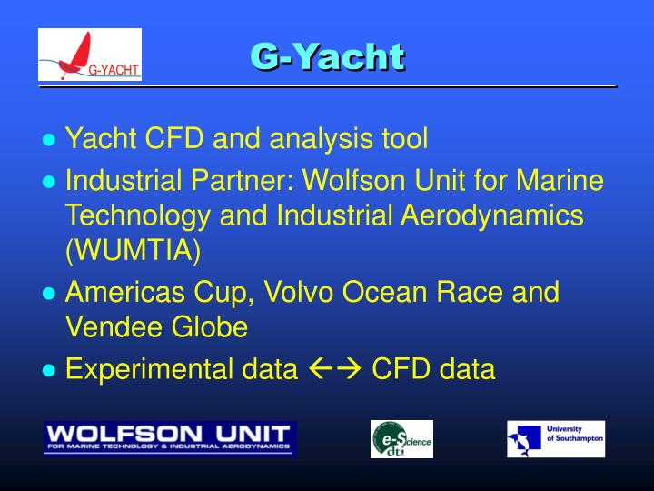 G-Yacht