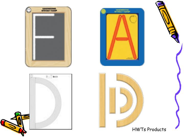 HWTs Products