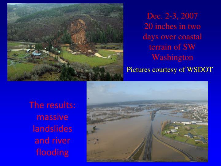Dec. 2-3, 2007