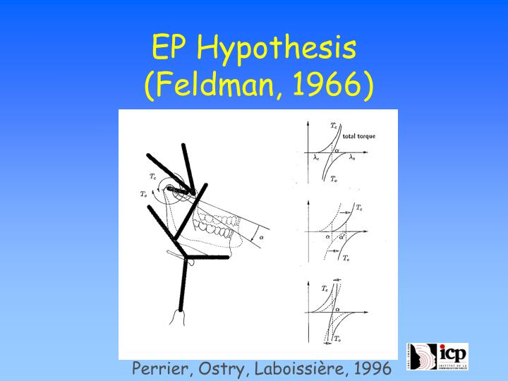 EP Hypothesis
