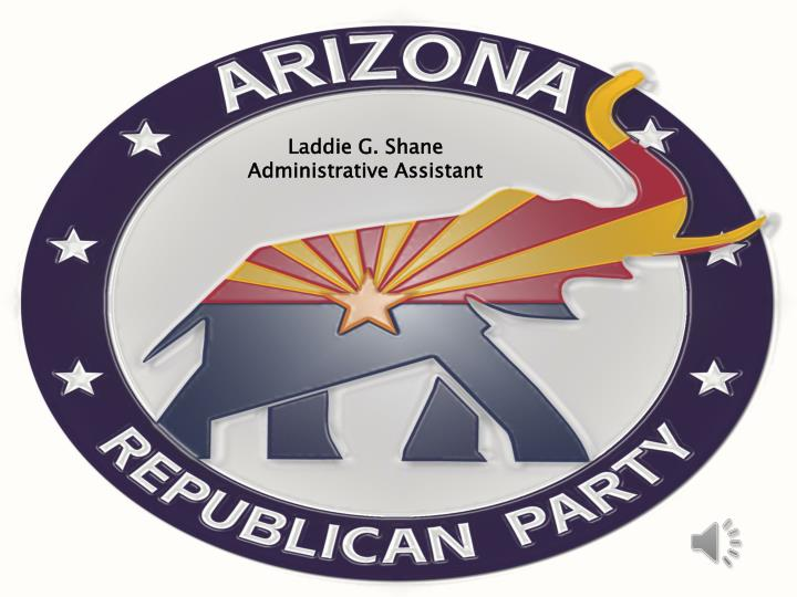 Arizona republican party