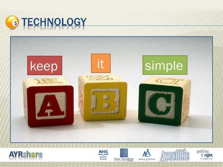5  technology