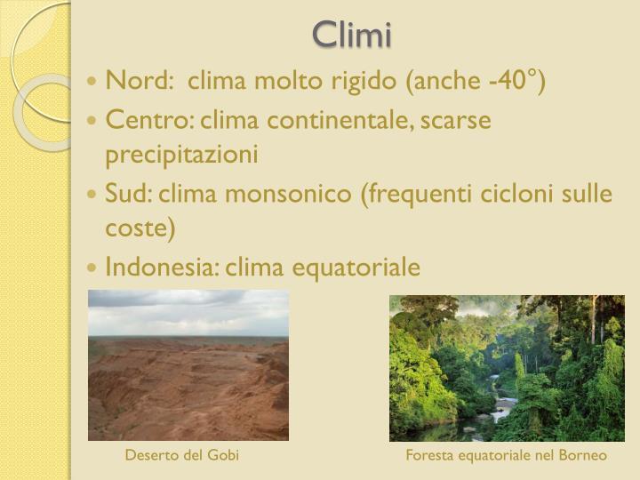 Climi