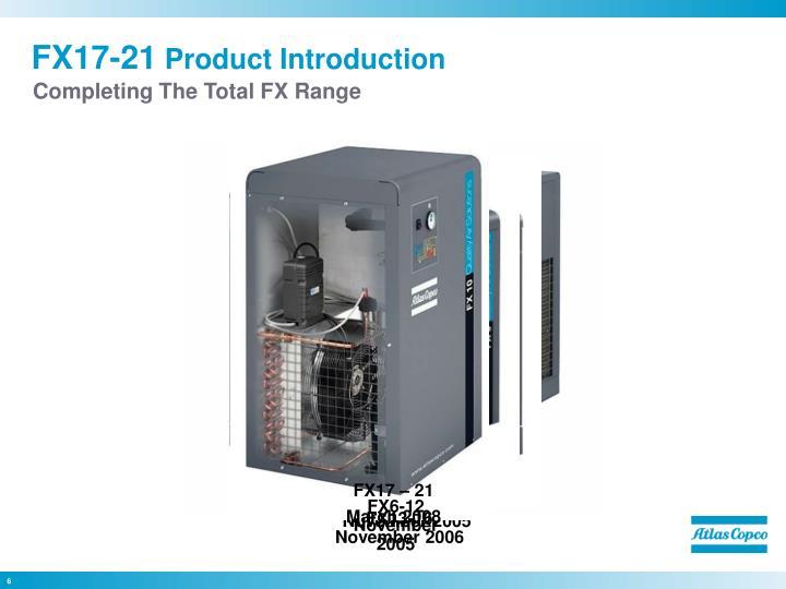 FX17-21