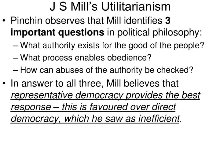 mill s utilitarianism analysis Mill's utilitarianism, free study guides and book notes including comprehensive chapter analysis, complete summary analysis, author biography information, character profiles, theme analysis, metaphor analysis, and top ten quotes on classic literature.