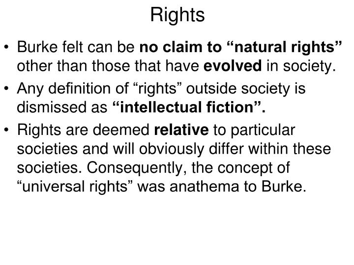 an analysis of the lockean philosophy concerning the natural rights of man John locke and thomas hobbes have submitted competing versions of the state of nature in two treatises  for a natural law theorist man,  analysis, it is.