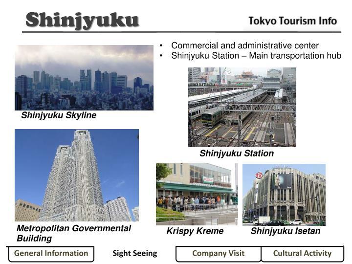 Shinjyuku