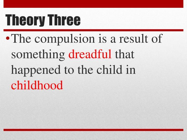 Theory Three