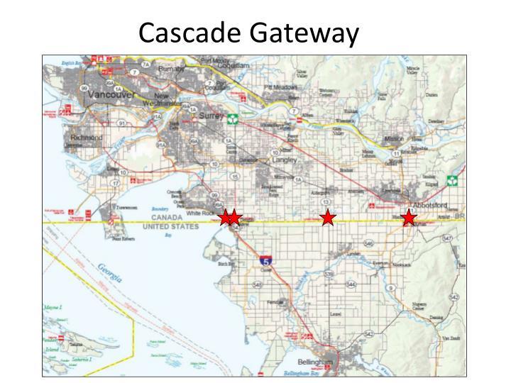 Cascade Gateway