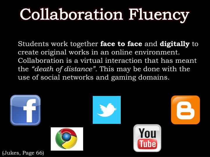 Collaboration Fluency