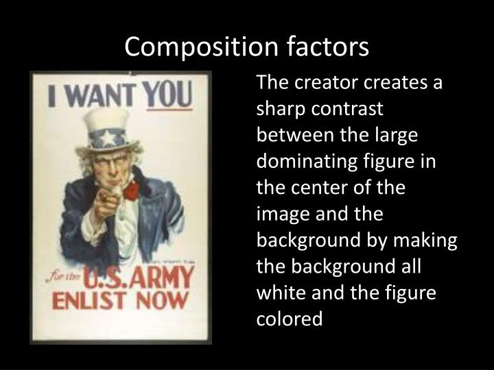 Composition factors