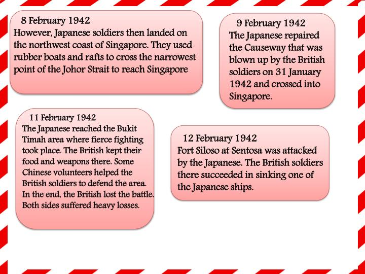 8 February 1942