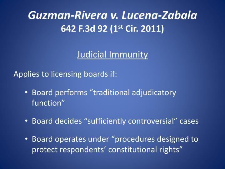 Guzman-Rivera v.
