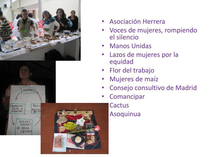 Asociación Herrera