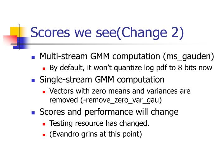 Scores we see(Change 2)