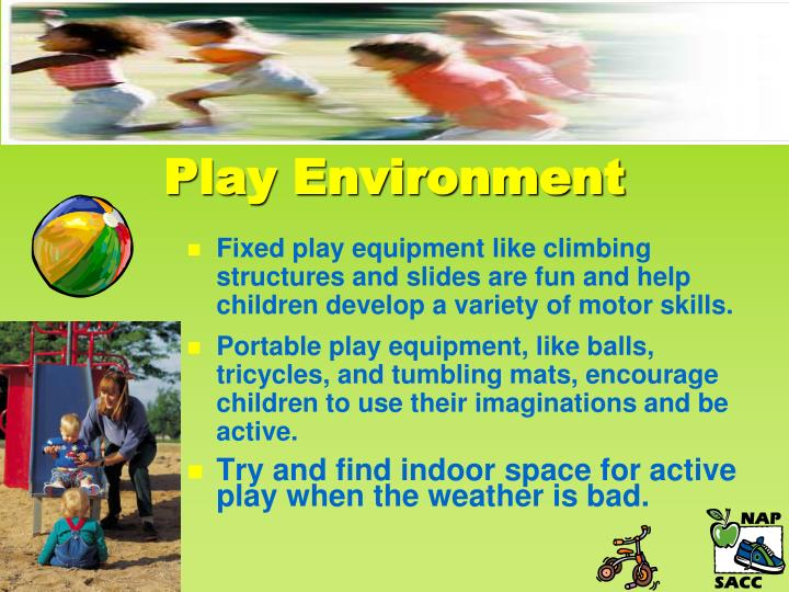 Play Environment