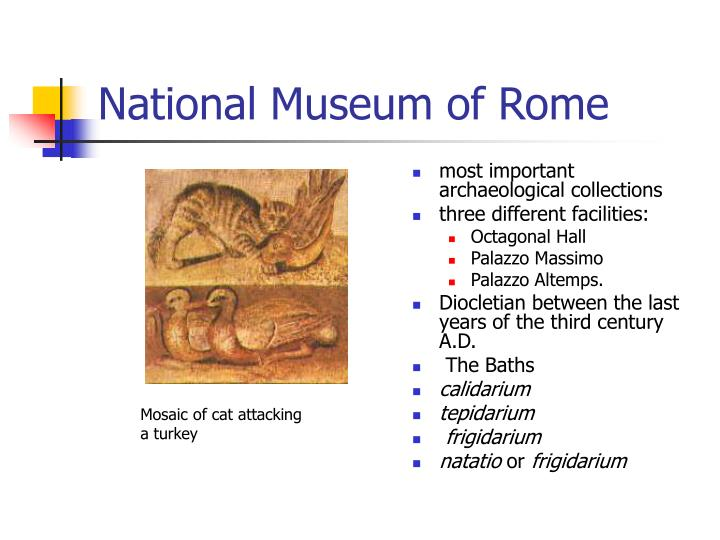 National Museum of Rome