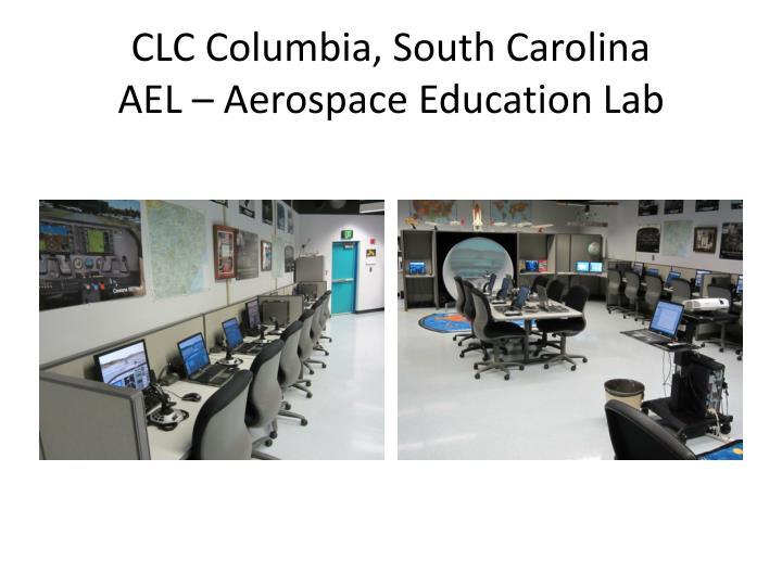 CLC Columbia, South Carolina