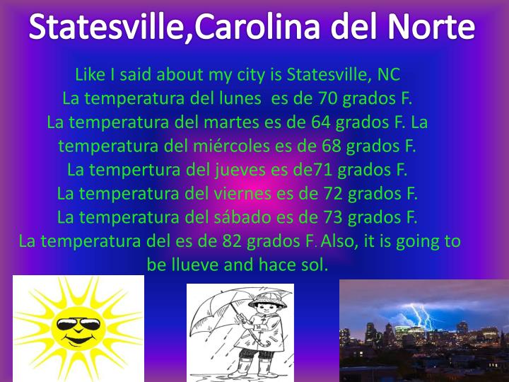 Statesville,