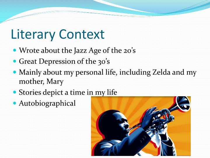 Literary Context