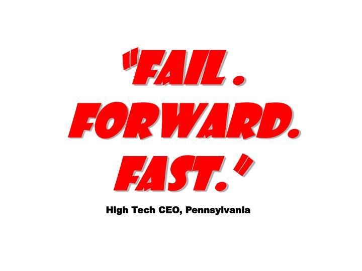 """""""Fail ."""