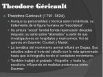 theodore g ricault1