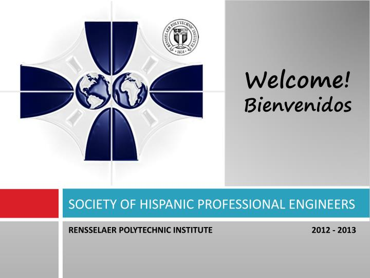 Society of hispanic professional engineers