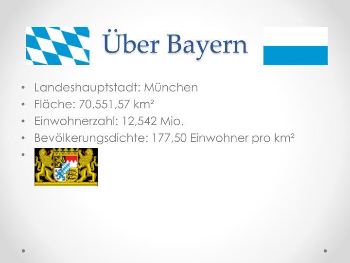 Über Bayern