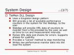 system design 3 7