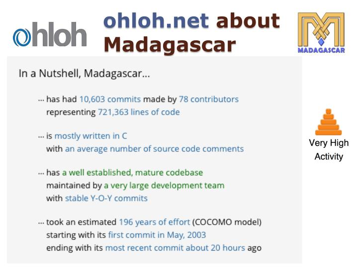 ohloh.net