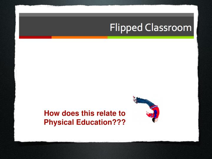 The flipped classroom inverts traditional teaching methods.  In a flipped class the instruction is delivered outside of class and homework, labs etc. are completed in class.