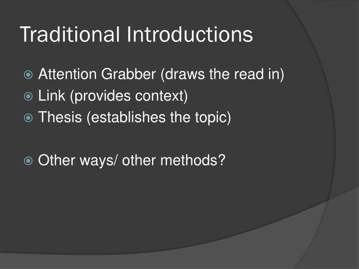 context thesis Analytical thesis statement for the text-in context essay text-in-context, your thesis needs to interweave references to the text and its.