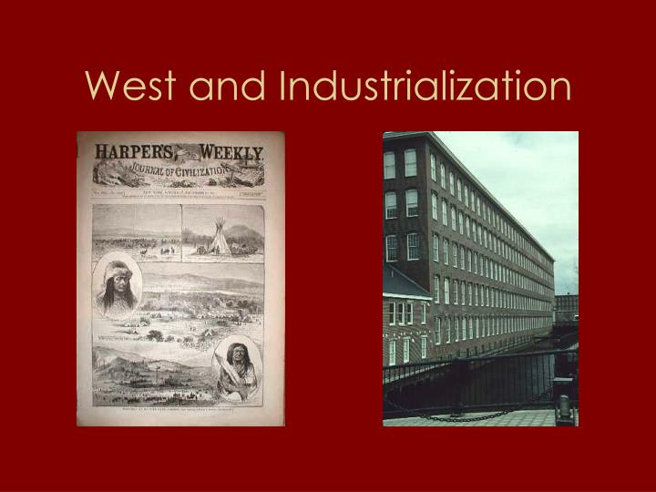 russian and japanese industrialization Chapter 32: qing china, modernization of japan and russia (and ottomans) how did japanese reformers achieve rapid industrialization of japan.