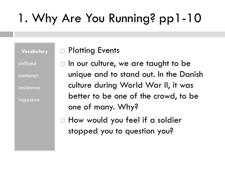 1 why are you running pp1 10