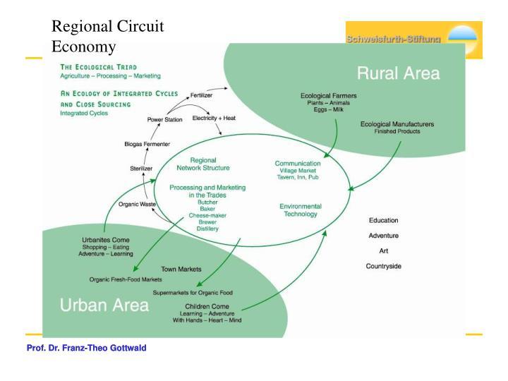 Regional Circuit Economy