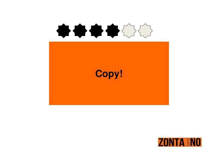 Copy!