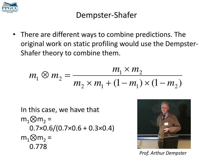 Dempster