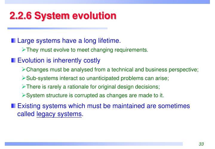 2.2.6 System