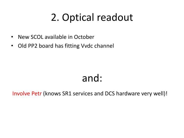 2. Optical