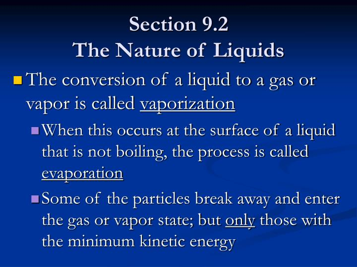 Section 9.2
