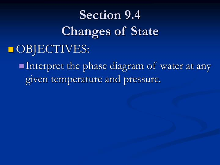 Section 9.4