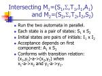 intersecting m 1 s 1 t 1 i 1 a 1 and m 2 s 2 t 2 i 2 s 2