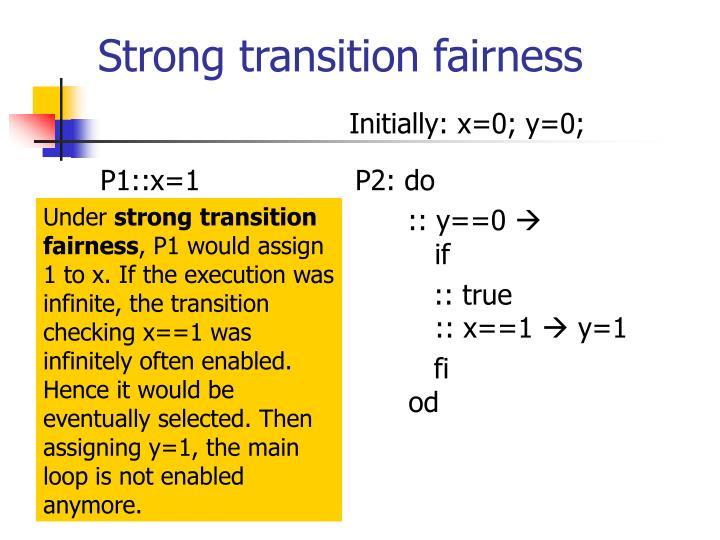 P1::x=1