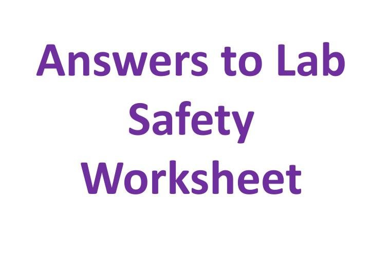 Lab Safety Symbols Powerpoint Pictures to Pin on Pinterest - PinsDaddy