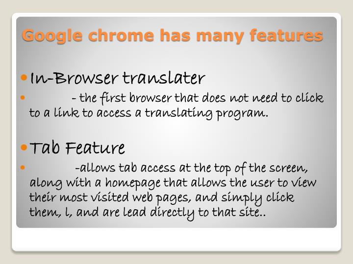 In-Browser